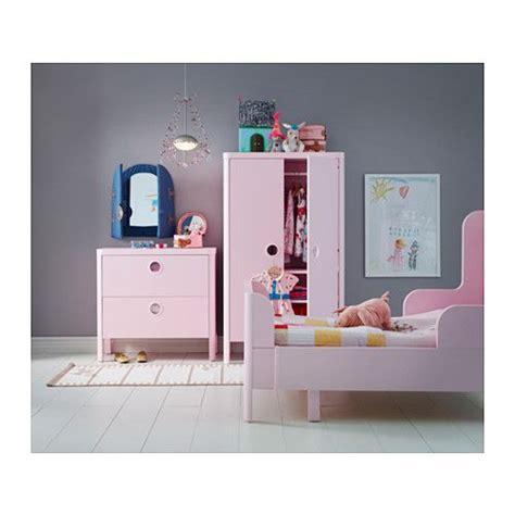 Ikea Kinderzimmer Rosa by Kleiderschrank Busunge Hellrosa M 246 Bel Und Einrichtung