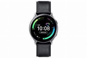 Galaxy Watch Active 2  40mm  Lte