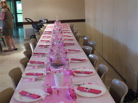 d 233 coration de table princesse les cr 233 ations d isabelle