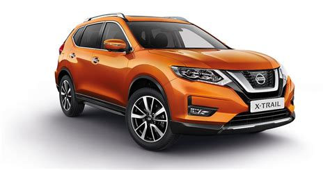 trail specifications nissan south africa