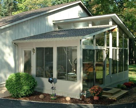 Enclosed Covered Patio Ideas Small Covers Rooms Inclose