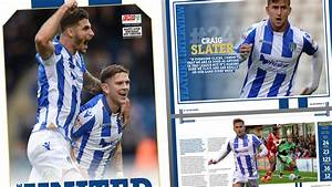 Saturday's Programme - News - Colchester United
