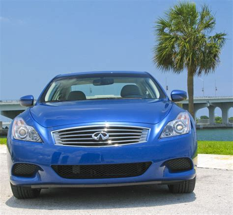 2009 Infiniti G37 S by 2009 Infiniti G37 S Coupe Review Top Speed