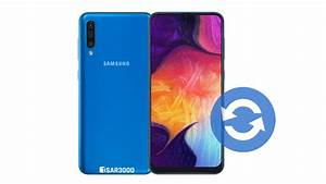 How To Update Samsung Galaxy A50 Software Version