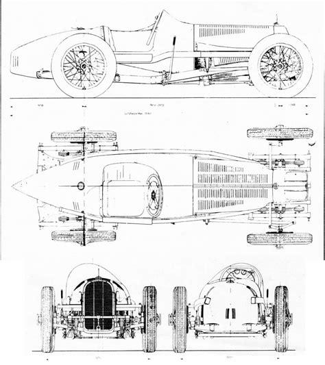 Article Re 1927 Fiat 806 Corsa 18 Like Protar