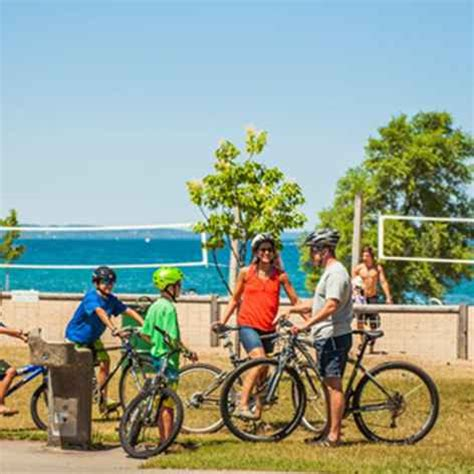 Traverse City Boat Tours by Activities Summer In Traverse City Michigan