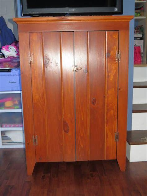 pine kitchen cabinet jelly cupboard by robin1 lumberjocks woodworking 1490