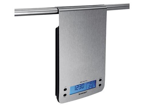 balance de cuisine silvercrest balance culinaire silvercrest jusqu à 5 kg dealabs com