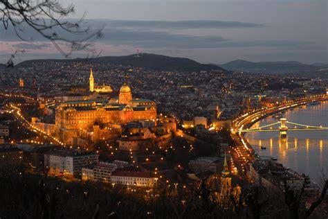 Budapest A Voyage To Budapest Hungary Magyarország