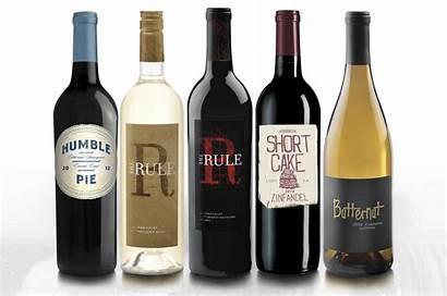 Bottles Wines Labels Bna Wine Brand Transparent