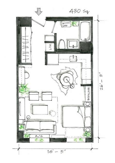 studio apartment layout best 25 studio apartment plan ideas on pinterest studio apartment floor plans studio floor