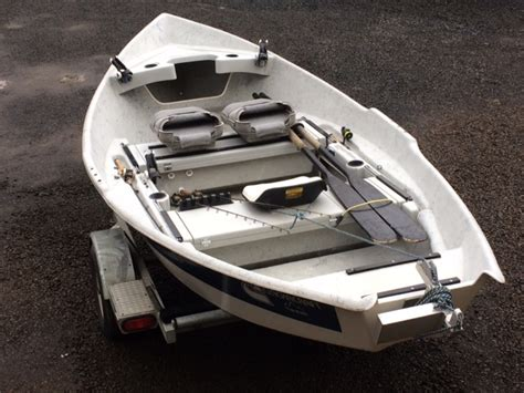 Drift Boats For Sale Clackacraft by 2006 Clackacraft Salmon Steelhead Model 6 495 00