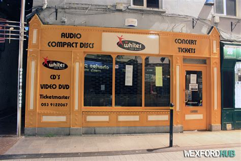 music stores in wexford