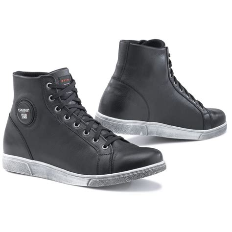 casual motorcycle riding boots tcx x street mens waterproof casual motorbike motorcycle