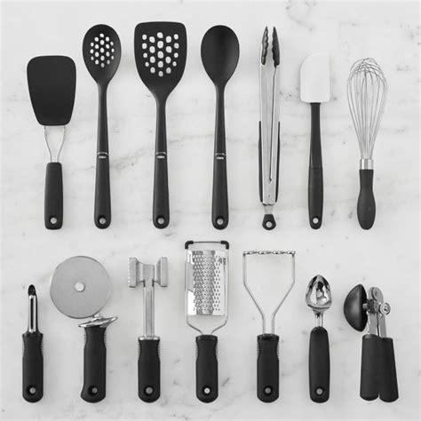 oxo  piece kitchen tool set   interior design