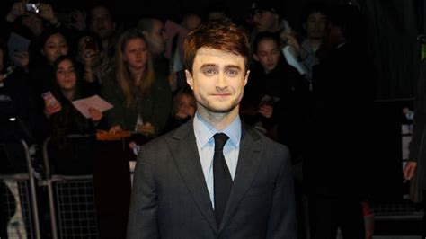 Daniel Radcliffe on Losing His Virginity: I Had a Really ...