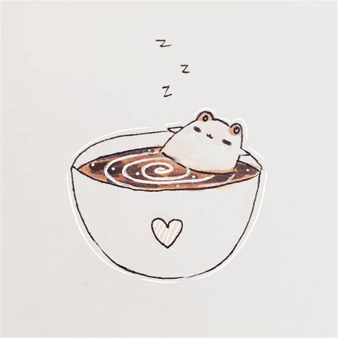 Choose from 20000+ bear coffee graphic resources and download in the form of png, eps, ai or psd. Coffee bear ️🙈 - - - - - - #instaart #myart #coffee # ...