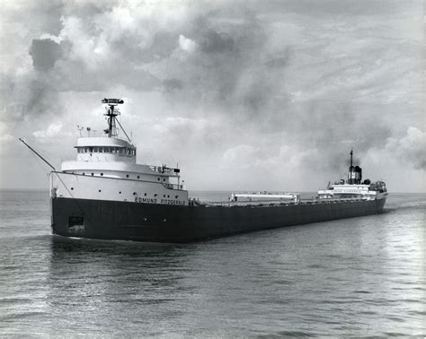 ss edmund fitzgerald remembered 41 years later mynorth com