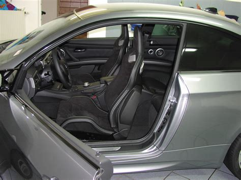 Bmw Performance Seats by Bmw Performance Seats Into An E92 M3 Page 2