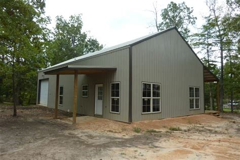pole barn house prices one 80 000 this awesome 30 x 56 metal pole barn