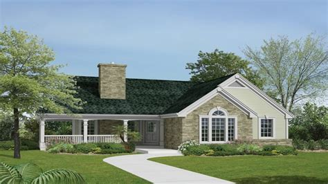 ranch house plans  open floor plan ranch house plans