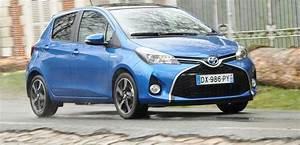 4x4 Toyota Hybride : toyota la marque la plus valoris e dans l 39 automobile challenges ~ Maxctalentgroup.com Avis de Voitures