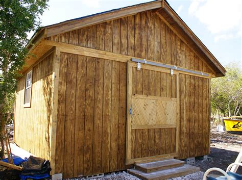 Shed Organizers : 27 Best Small Storage Shed Projects (ideas And Designs