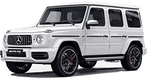 Zero km, full options with night package, dealer warranty. Mercedes G63 Rentals in Dubai, UAE - CarRentalDXB в 2020 г