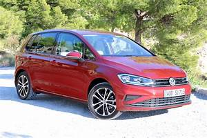 Golf Sportsvan 2017 : essai vid o volkswagen golf sportsvan 2018 voluer pour tenter de subsister ~ Medecine-chirurgie-esthetiques.com Avis de Voitures