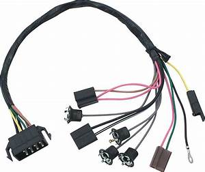 Gauge Wiring Harness Trailer Light Cable Wiring Harness Ft
