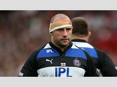 Bath Rugby prop retires West Country ITV News