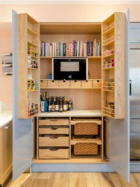Height Kitchen Cupboards by Handmade Wooden Height Pantry Cupboard With