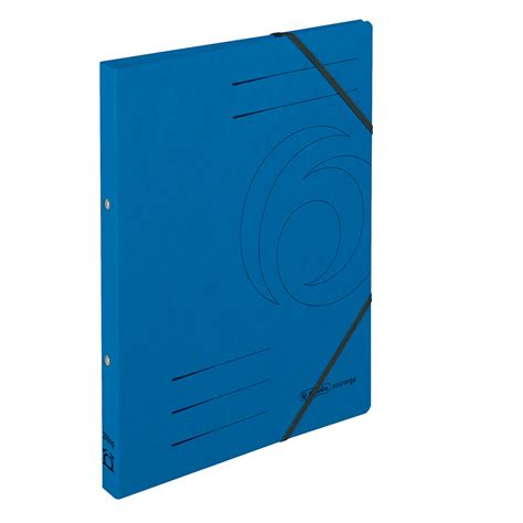 span color herlitz ringhefter easy orga din a4 colorspan blau 25 mm