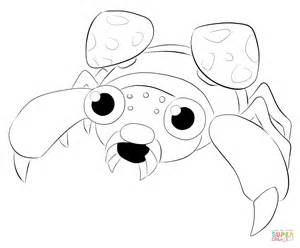 Kleurplaat Zubat by Paras Coloring Page Free Printable Coloring Pages