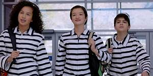 Andi Mack Protests Her School Dress Code By Dressing Like