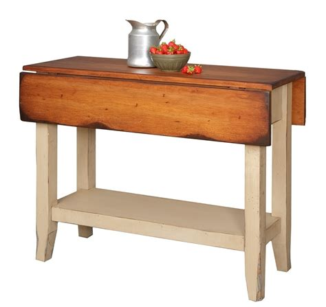 small kitchen furniture small drop leaf dining table made from recycled