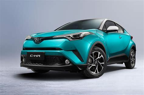 Toyota Ev 2020 by Elektrische Toyota Ch R Ev Komt In 2020 Zerauto Nl