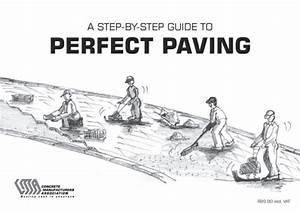 Paving Manual Supports Skills Development