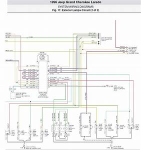 Wiring Diagram Jeep Grand Cherokee Wj