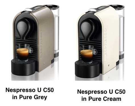 best single serve coffee telling nespresso u models apart difference between c50