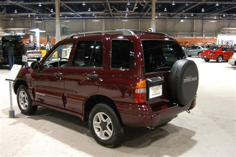 Chevrolet Tracker 2003 by 2003 Chevrolet Tracker Partsopen