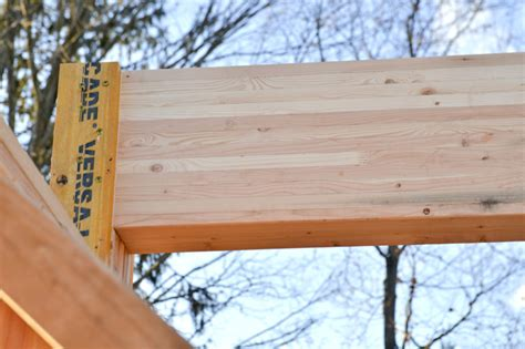 Boise Cascade Douglas Fir GluLam Beams Available from ...