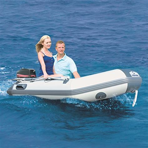 Inflatable Boat Dinghy Reviews by 2 3m Hydro Force Caspian Rib Inflatable Boat Dinghy