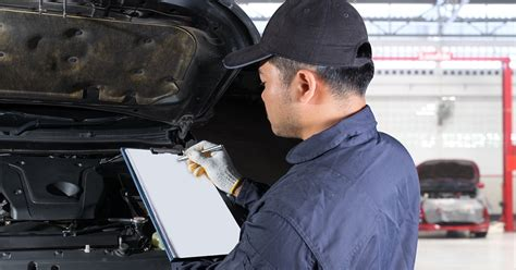 We use a swab that goes inside as directed by federal law, we bill your insurance company or the federal government for the test. Car Inspection Near Me | Andy Mohr Collision Center