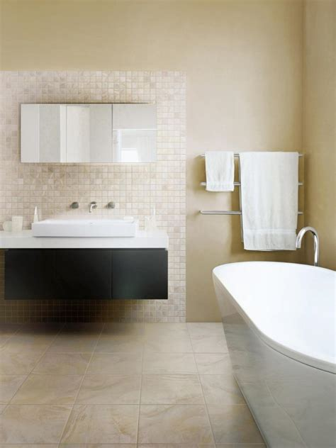 ceramic tile ideas for bathrooms bathroom flooring styles and trends hgtv