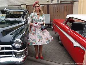 50 Er Jahre Stil : retro mode f r oldtimer begeisterte ~ Sanjose-hotels-ca.com Haus und Dekorationen