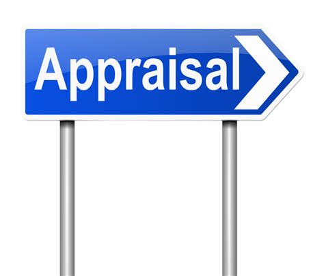 Commercial Appraisal Review Forms