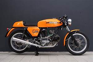 Ducati 750 Sport Motorcycle Auctions - Lot 47