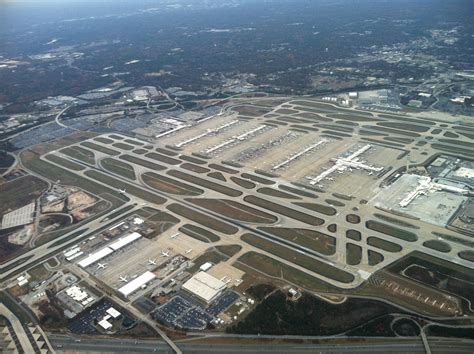Kansai Airport Sinking 2015 by Hartsfield Jackson Atlanta International Airport Atl