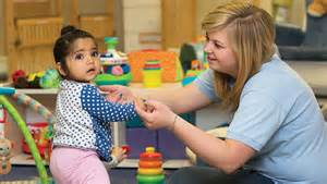 Infants and Toddlers Child Care